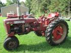 "1957 Farmall Mod. 230, NF, power lift, fenders, wheel weights, 11.2X36"" tires, 2pt fast hitch, #1000J"