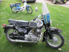 1968 Honda 300 DREAM